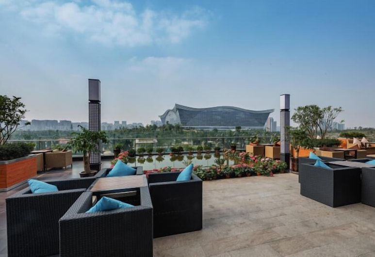 Chengdu Ganghua Harbor Hotel, Chengdu