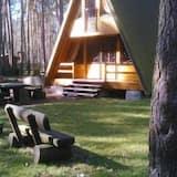 Basic Cabin, 2 Bedrooms, Non Smoking, Beachfront - Room