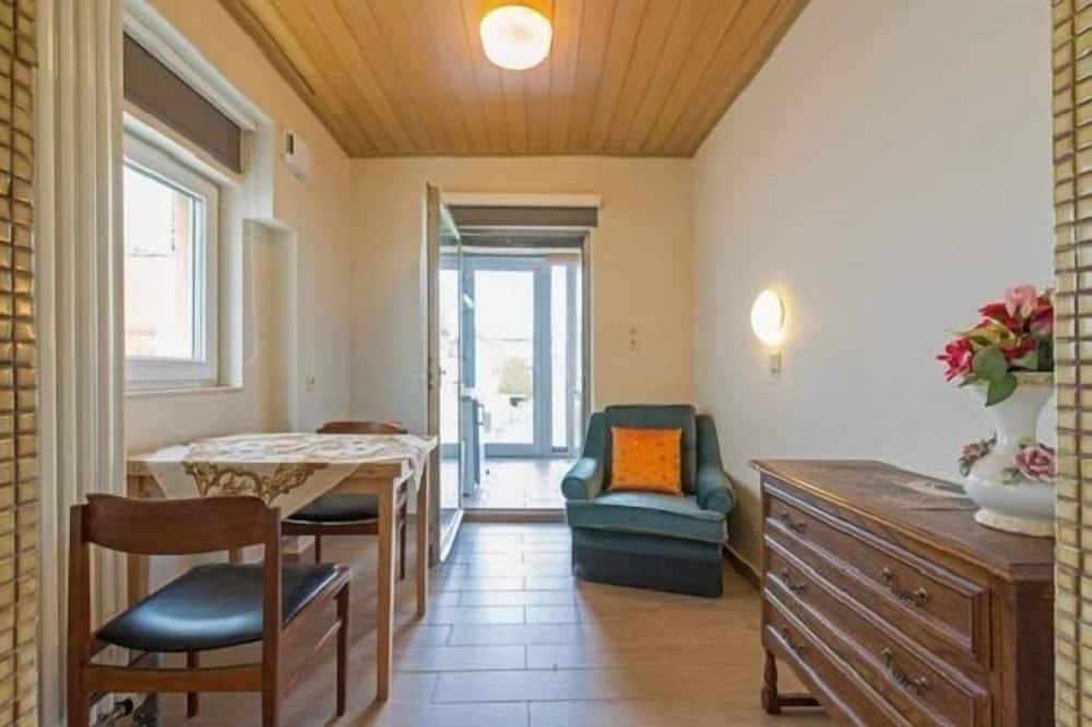 Pokój dla 1 osoby, wspólna łazienka - Powierzchnia mieszkalna