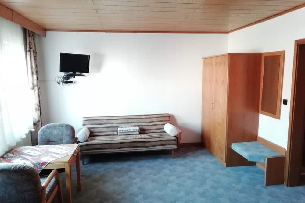 Pokój (Zimmer 2) - Powierzchnia mieszkalna