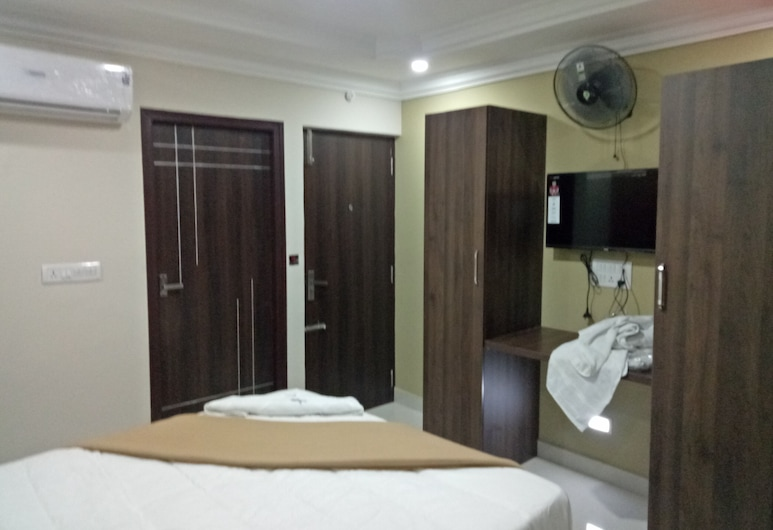 Royal Star Hotels, Bengaluru, Executive tweepersoonskamer, Kamer