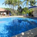 Luxury Room - Outdoor Pool