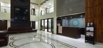 Picture of Incredible One Hotel in Hyderabad