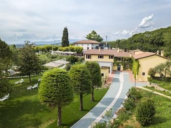 Picture of Cà Toresele Relais Osteria Garden in Verona