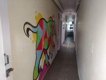 Slika: Bunk Hostel Delhi ‒ New Delhi