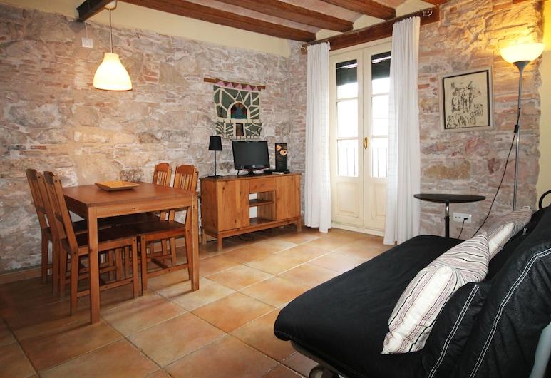 Apartamento con Perfecta Ubicación Centro Histórico, Barcelona