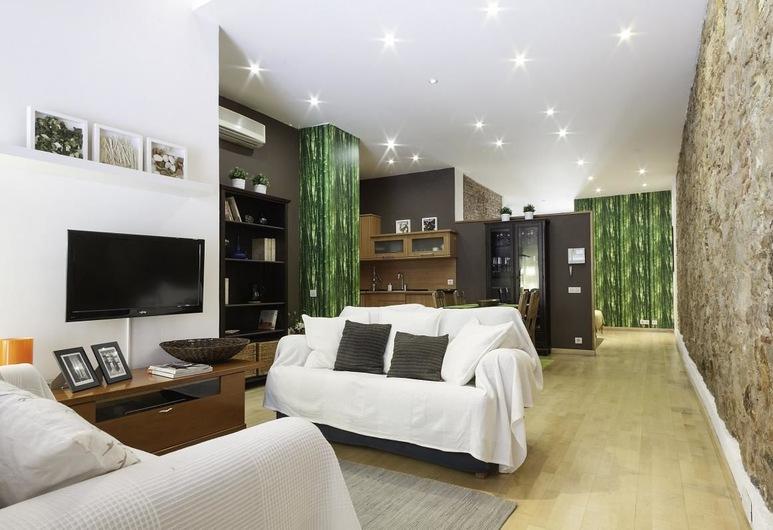 Super Loft Cerca Paseo de Gracia, Barcelona, Apartemen, 1 kamar tidur, Area Keluarga