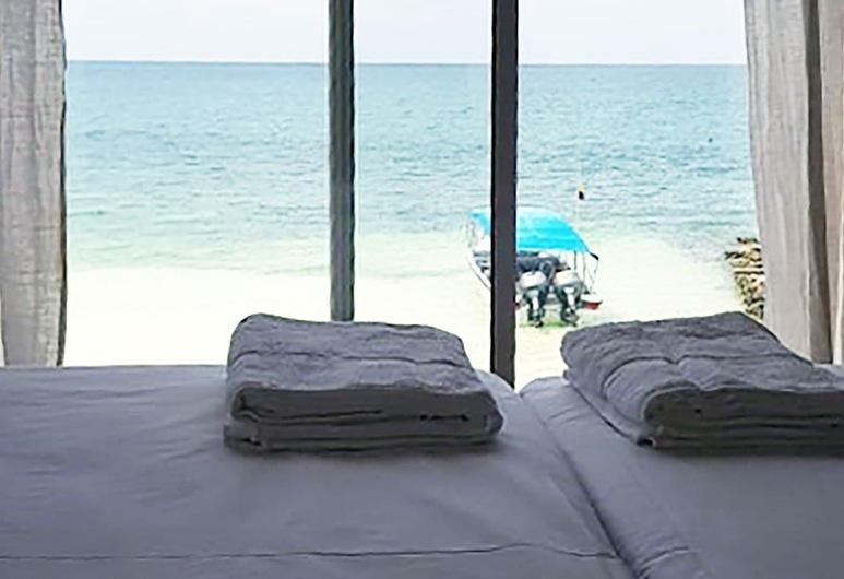 Casa Tinti Hotel, Isla Tintipán