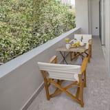 Comfort-Apartment, 2Schlafzimmer - Balkon