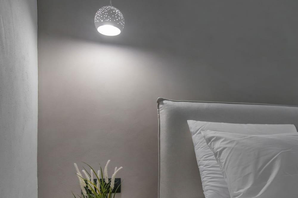 Comfort-Apartment, 2Schlafzimmer - Zimmer