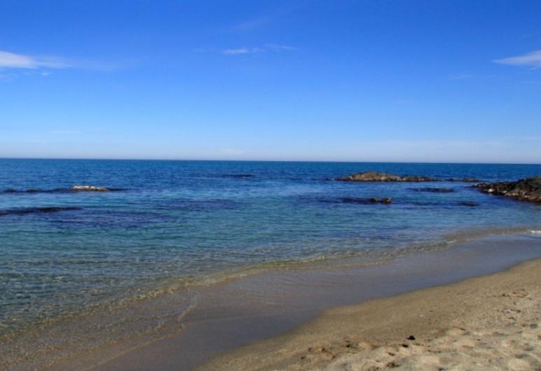 Les Gîtes de la Tour Pujol, Argeles-sur-Mer, Strand