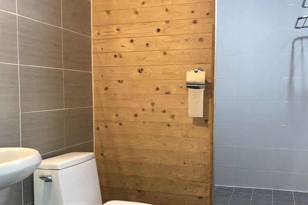 Dormitory (2people) - Kúpeľňa