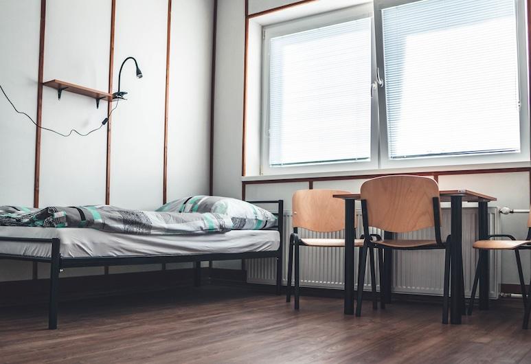 Ubytovna Mlyn, Velky Saris, Economy Quadruple Room, Room