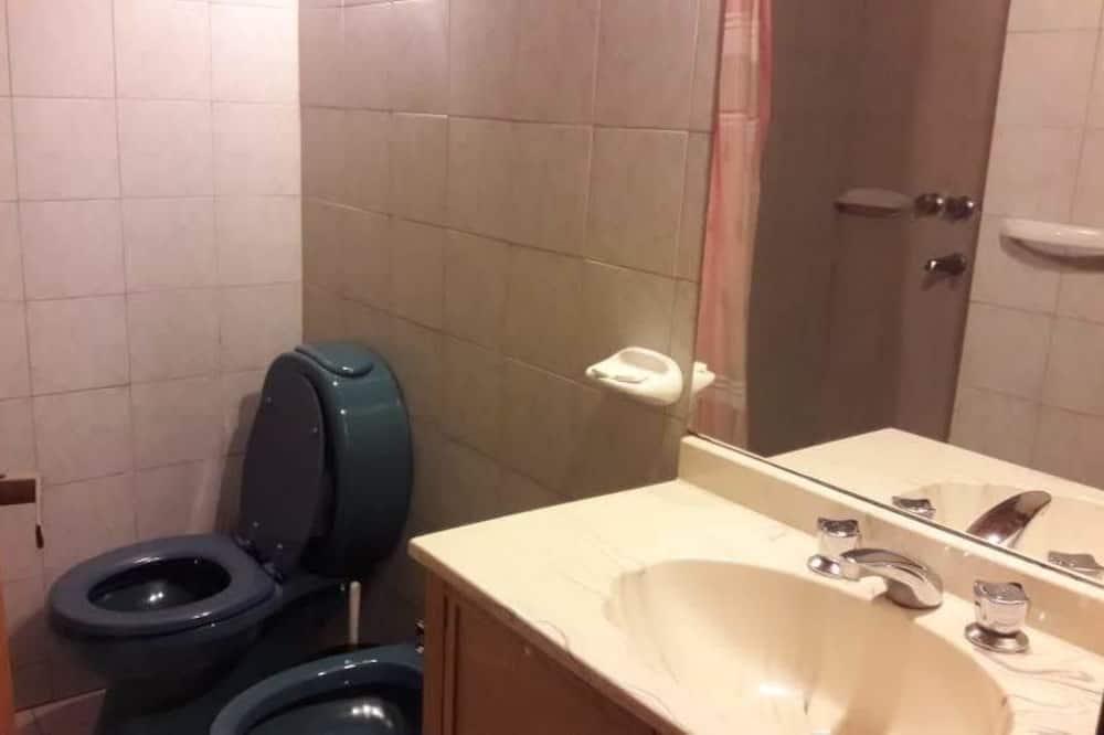 Appartement Familial - Salle de bain