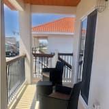 Luksuzni apartman - Balkon