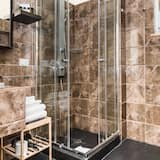 Comfort Double Room, Private Bathroom (External) - Bathroom