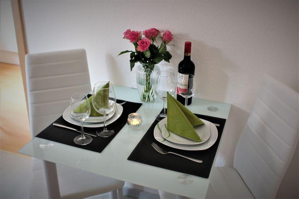 公寓, 1 間臥室 (Relax) - 客房內用餐