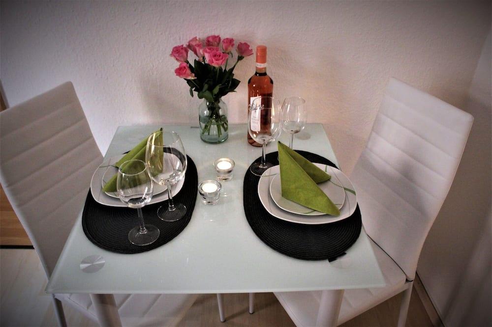 公寓, 1 間臥室 (Silence) - 客房內用餐