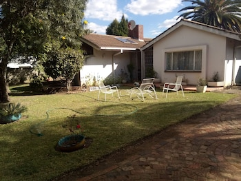 Picture of Gina's Home in Harare