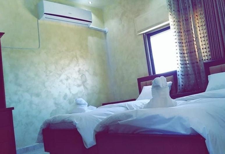Petra Villa, Wadi Musá, Departamento, 4 habitaciones, Habitación