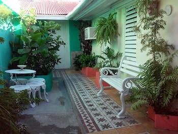Picture of House Miguelina in Santiago de Cuba