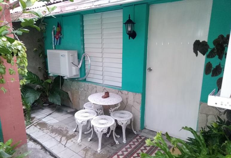 House Miguelina, Santiago de Cuba, Standard Double Room, Guest Room