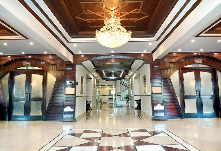 Islamabad Regalia Hotel, Islamabad, Lobby