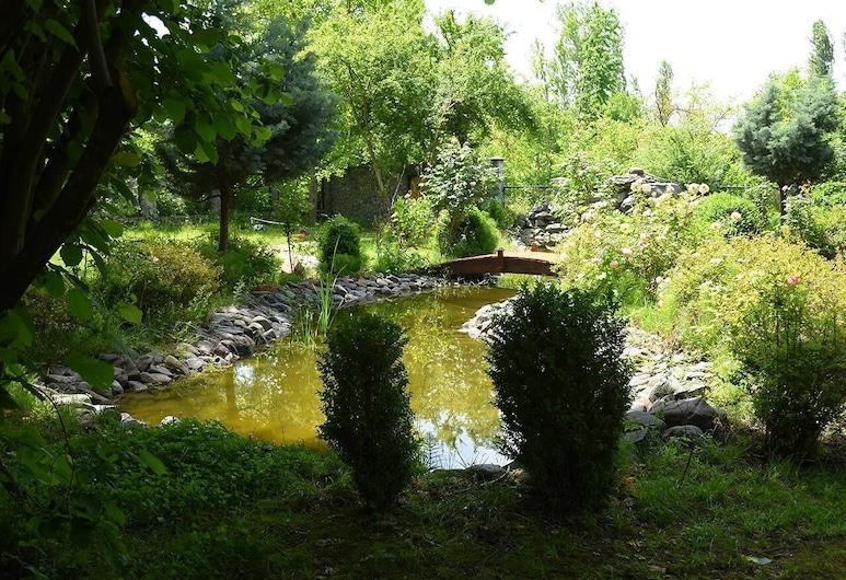 Eco Villa Gabala - Excellent Garden, Gabala, Property Grounds