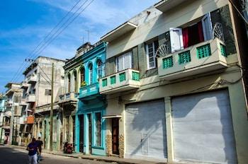 Picture of El Balcon de los Recuerdos in Havana