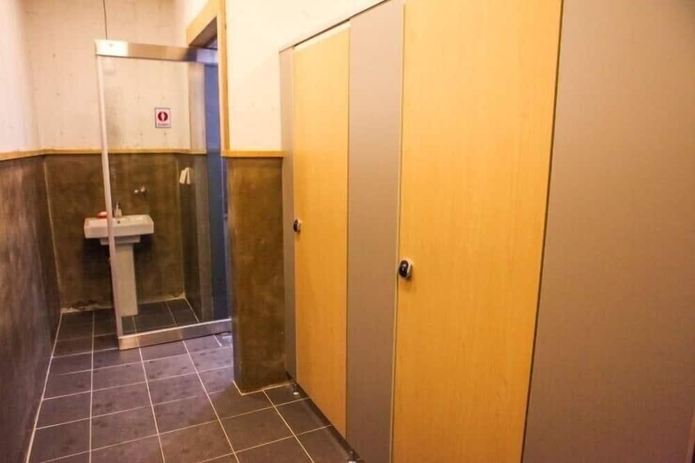 Pan, Ondol - Łazienka