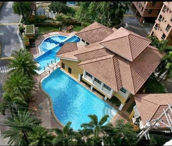 Picture of Beverly Love Guesthouse Tower 3 Avida in Parañaque