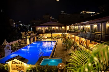 Picture of Busy Bee Resort Pokhara in Pokhara