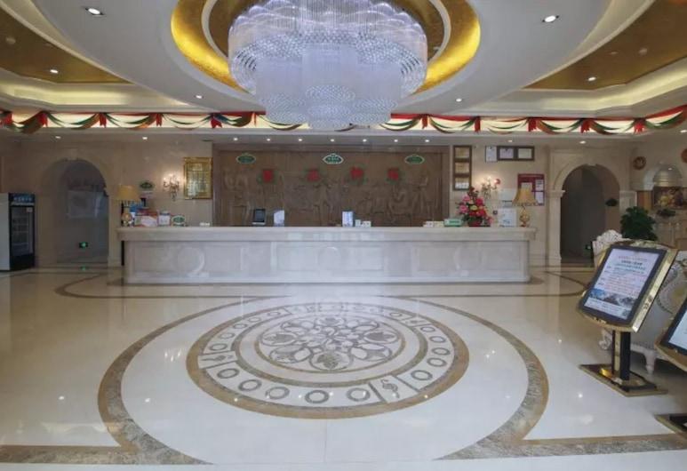 Vienna Hotel Gongming Huicheng Store, Shenzhen, Fuajee