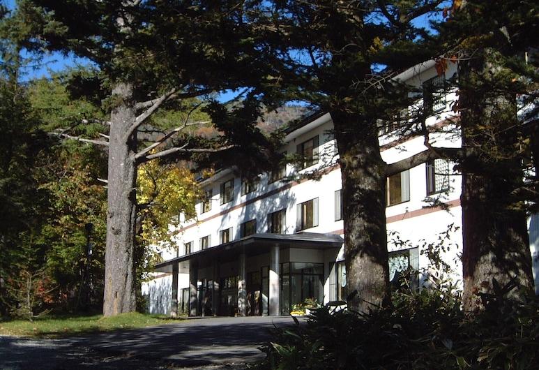 Hotel Hananoki, Nikas