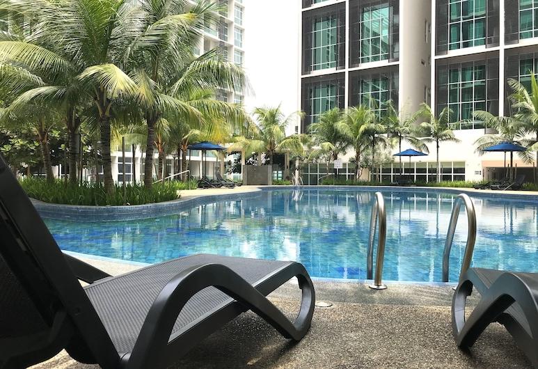 Fabulous Mutiara Ville Cyberjaya, Cyberjaya, Outdoor Pool