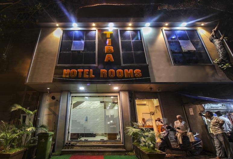 Tiba Hotel, Bombay
