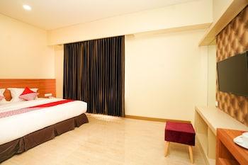 希多阿喬OYO 1330 卡哈雅 3 號酒店的圖片