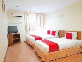 Picture of OYO 44051 Sunlight Inn in Bintulu
