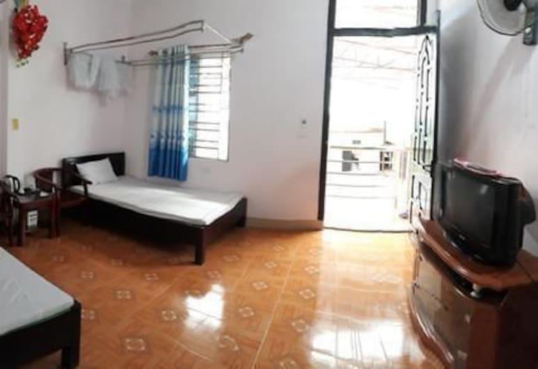Hong Minh Guesthouse, Mu Cang Chai, Twin soba, Soba za goste