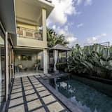 Villa, 3 habitaciones, piscina privada - Piscina privada