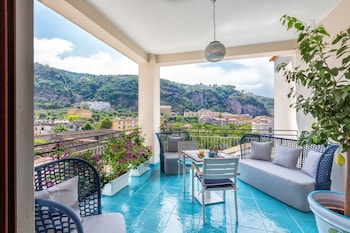 Picture of Sersale Suites in Sorrento