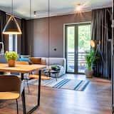Design-Lodge - Living Area