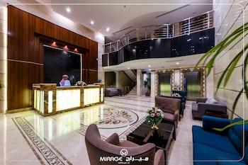 Gambar Mirage Hotel di Jeddah