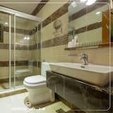 Suite ejecutiva - Baño
