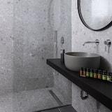 Suite, vue ville - Salle de bain