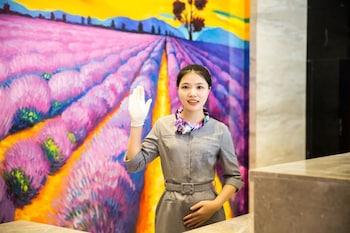 在广州的丽枫酒店(广州番禺野生动物园店)照片