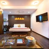 Suite Room - Гостиная