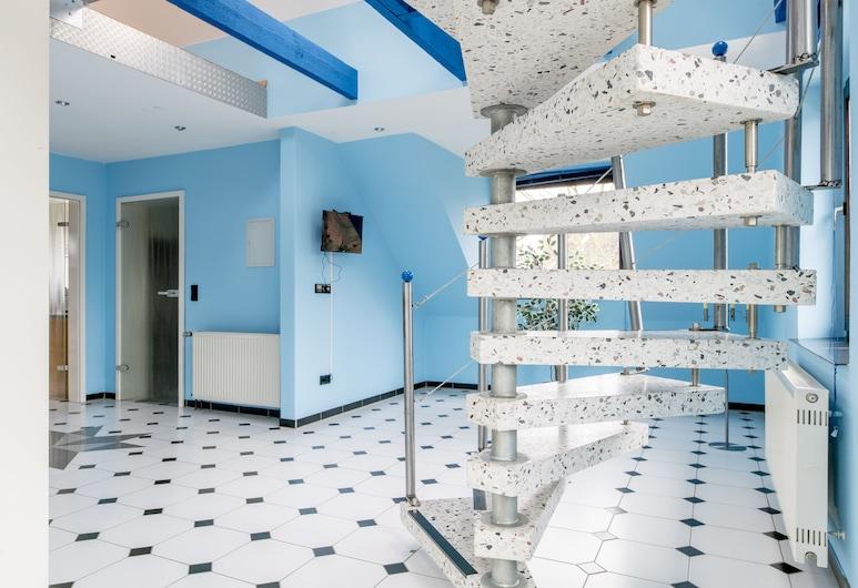 Private Apartment Schillingswinkel, Hemmingen, Eingangsbereich