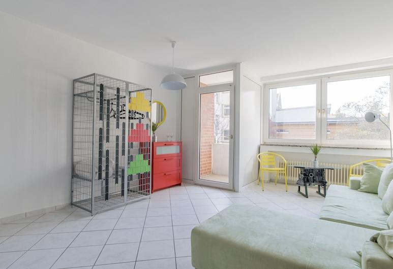 Private Apartment Deisterstraße, Hannover