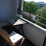 Apartment, Balcony - Balkoni